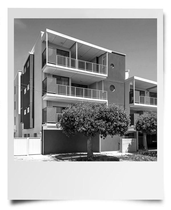Midland Sampson Apartments